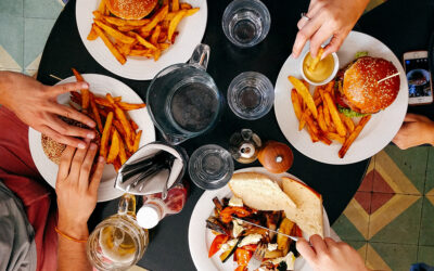 Blimling and Associates Examines Impact of COVID-19 on U.S. Restaurant Industry