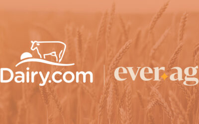 Dairy.com Acquires ever.ag, Uniting 30 Years of Expertise from Proven Agribusiness Innovators